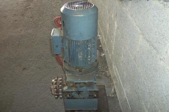 Motoréducteur bi vitesse 4kw