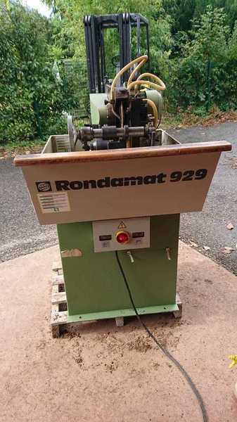 Rondomat 929