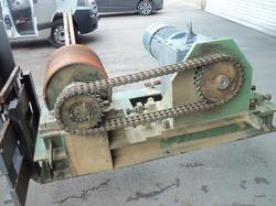 Treuil d'Amenage 11 kW