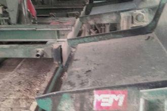 Chariot MEM 4 Griffes